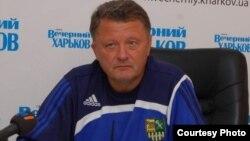 Головний тренер «Металіста» Мирон Маркевич вже чекає на зимову паузу – його команда останнім часом пригальмувала