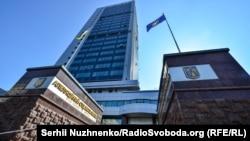 Будівля Апеляційного суду Києва