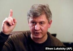 «Дуже важливо, аби цього разу була успішна та ефективна реформа», – каже голова РНБО Олександр Данилюк (архівне фото).
