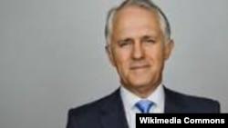 Премьер-министр Австралии Малколм Тернбулл.