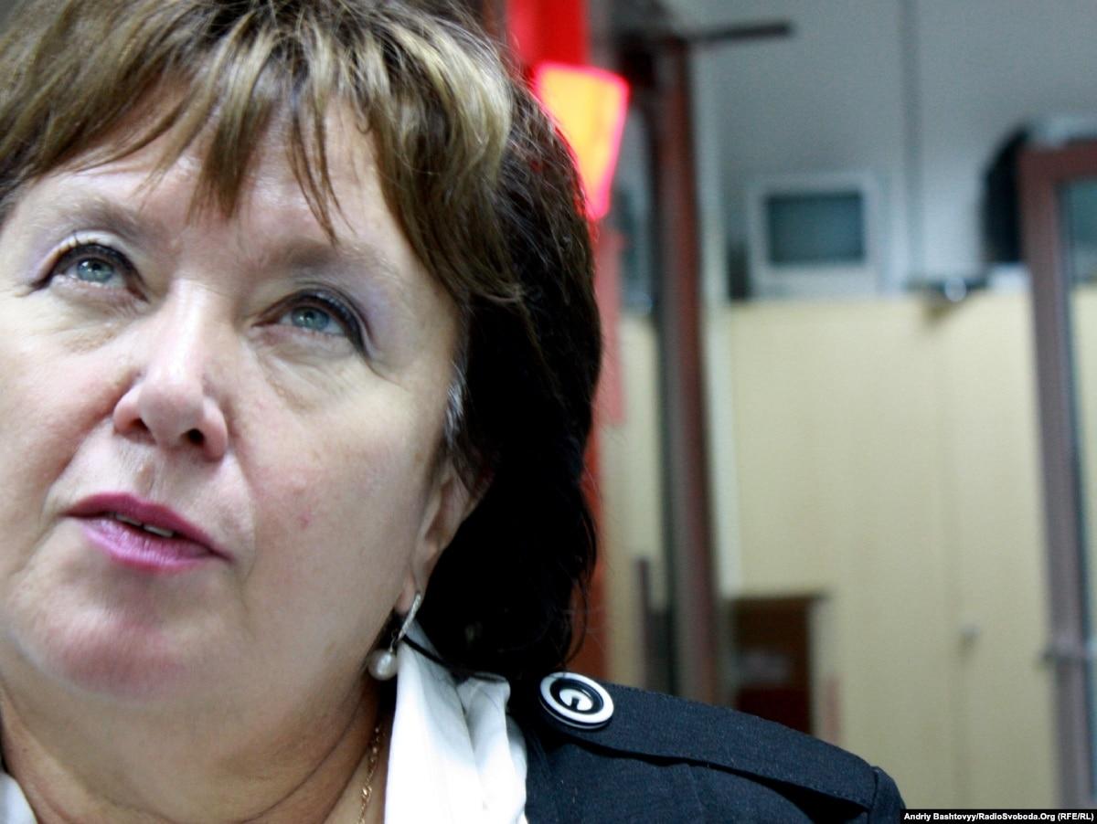 Наталія Вітренко позивається до суду щодо реєстрації своєї партії і просить у Зеленського допомоги