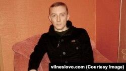 Журналіст Радіо Свобода Станіслав Асєєв (Васін)