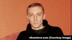 Stanislav Aseyev (Vasin), journalist imprisoned by Russia-backed separatists in eastern Ukraine