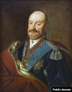 Караль Станіслаў Радзівіл, «Пане каханку»