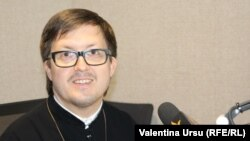 Preotul Maxim Melinti