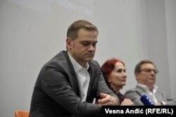Mislim da Srbija više nema kud, nema nazad: Borko Stefanović
