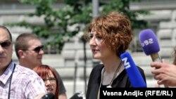 Dodik je Vučiću potreban u kontekstu rešenja statusa Kosova: Izabela Kisić