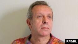 Психолог Александр Тхостов.