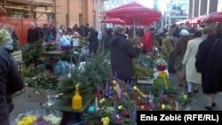 Blagdanski Zagreb