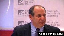David Filips, përfaqësues i Komitetit Amerikan për Politikë të Jashtme