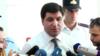 Начальник Судебного департамента Карен Поладян, 16 августа 2019 г.