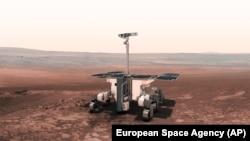 Місію ExoMars з вивчення Червоної планети неодноразово відкладали