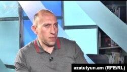 Ադրբեջանը Ռուսաստանի կարիքն է զգում՝ իր ռազմական դիվանագիտությանը միջազգային լեգիտիմություն տալու համար. Հակոբ Բադալյան