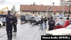 Policija Srbije, ilustrativna fotografija