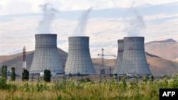 Հայկական ատոմային էլեկտրակայանը Մեծամորում, արխիվ