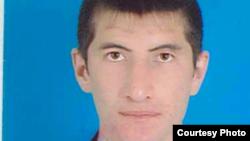 29-летний гражданин Узбекистана Нурали Орзиев, экстрадированный из России в Узбекистан.