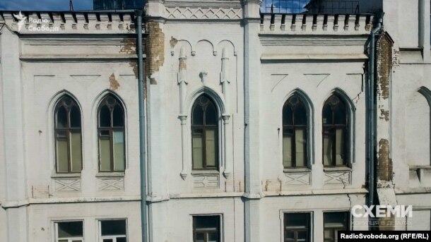 Садиба Терещенків