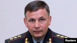 Валерій Гелетей
