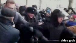 Moscova, 28ianuarie 2018