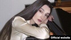 «Mən fortepianoya ərə getmişəm»