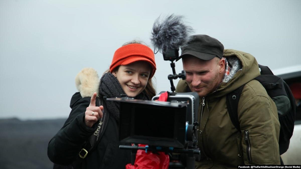 Ирина Целик получила приз за лучшую режиссуру на фестивале «Сандэнс»