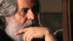 نوذر آزادی از نگاه محمد رحمانیان