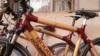 Велосипеды из бамбука: сделано вручную в Уганде