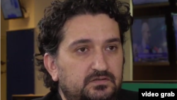 Mădălin Hodor, istoric și cercetător CNSAS