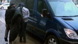 Orsýet: Ekstremistik 'öýjügiň' üsti açyldy, şübheliler tussag edildi