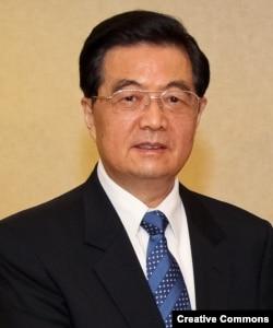 При председателе КНР Ху Цзиньтао диалогу между Пекином и Тайбэем был придан мощный импульс
