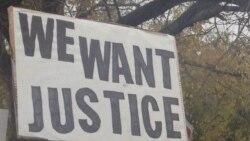 د عاصمې راني خور وايي، کورنۍ یې انصاف غواړي