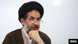 محمدحسن ابوترابیفرد، نایب رئیس مجلس شورای اسلامی