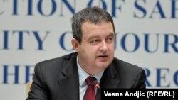 Ivica Daçiq, foto nga arkivi