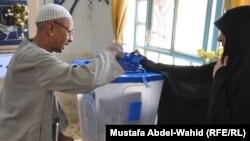 من انتخابات 20 نيسان 2012