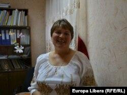 Tatiana Iurcu