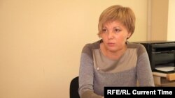 Адвокат Светлана Сидоркина говорит, что ее подзащитный впервые услышал об этом в зале суда
