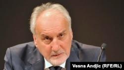 Vladimir Vukčević: Reč je o jednom od najvećih zločina koji je posle Drugog svetskog rata izvršen u Evropi
