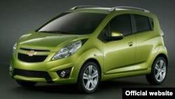 GM O'zbekiston 2012 yilning olti oyida avtomobil eksportini o'tgan yilga nisbatan 8 foizga ko'paytirdi.