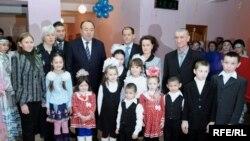 Татар балаларына аерым игътибар