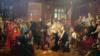 Картина «Люблінська унія» художника Яна Матейка