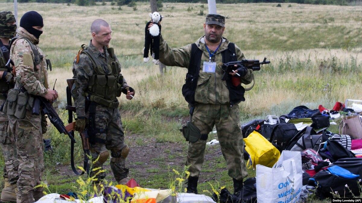 Защита Москвой Ирана напомнил многим ее возражения относительно сбитого «Боинга» на Донбассе