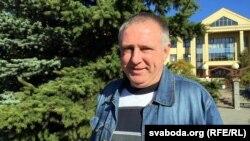 Ежы Грыгенчы