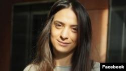 Мане Геворкян