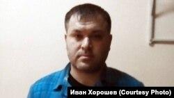 Сулим Битаев, заключенный, пожаловавшийся на пытки в колонии Красноярского края