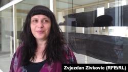 Aida Kalender, foto: Zvjezdan Živković