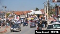 Gračanica je jedna od opština sa većinskim srpskim stanovništvom na Kosovu