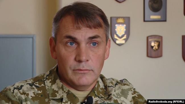 Игорь Гуськов