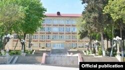 Şamaxı Rayon İcra Hakimiyyəti