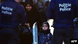 Посилені заходи безпеки запроваджено у Бельгії