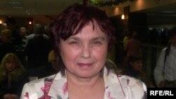 Казан шәһәре Керәшен халкы иҗтимагый оешмасы рәисе Мария Семенова питрауны 19 июльдә ясый.